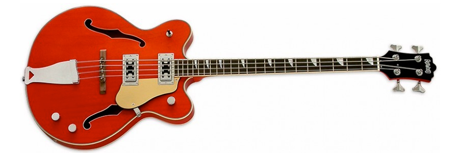 Bajo Classic 4 Orange