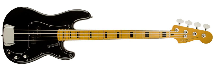 Bajo Classic Vibe P Bass 70s